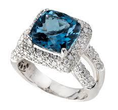 ring cincin ikatan batu permata
