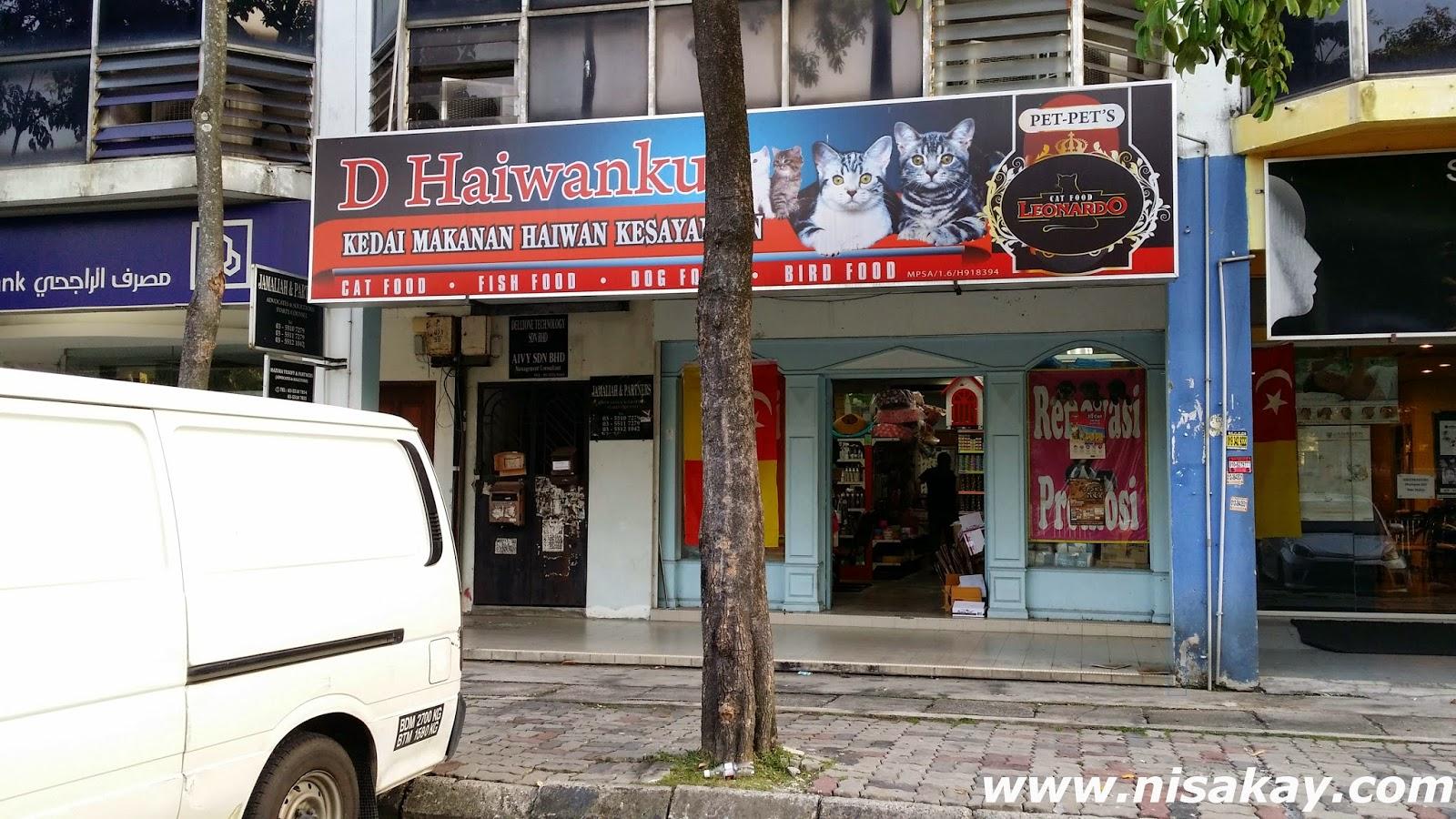 Kedai Cermin Rumah Di Shah Alam - Johorumah