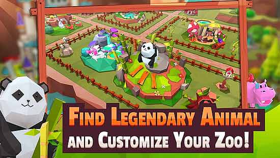 Fantasy Town Mod Apk For Android
