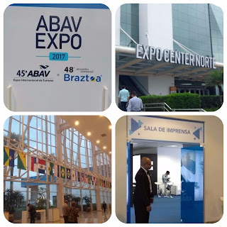 45ª ABAV Expo - 2017