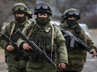 Oι Σέρβοι στέλνουν παραστρατιωτικές ομάδες στο Κόσοβο