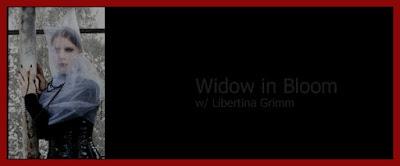 http://www.flothic.com/2018/05/widow-in-bloom.html