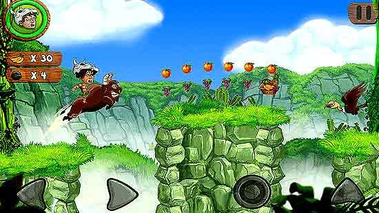 Jungle Adventures 2 Mod Apk Download
