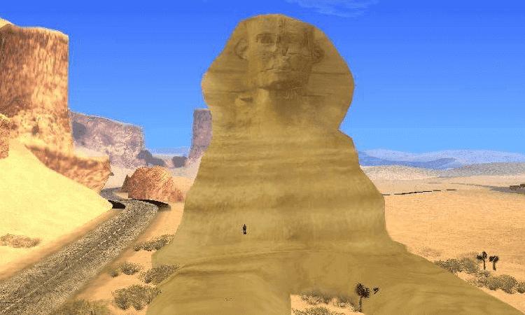 تحميل لعبة جاتا مصر للكمبيوتر برابط مباشر GTA Egypt