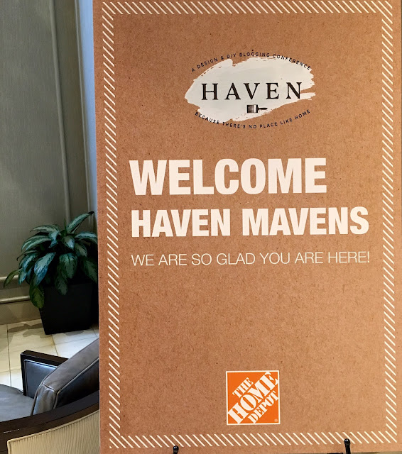 Welcome to Haven Blogging Conference