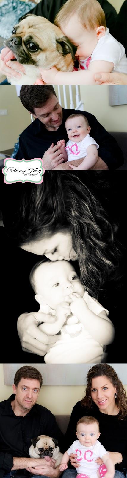 Northeast Ohio Baby Photography