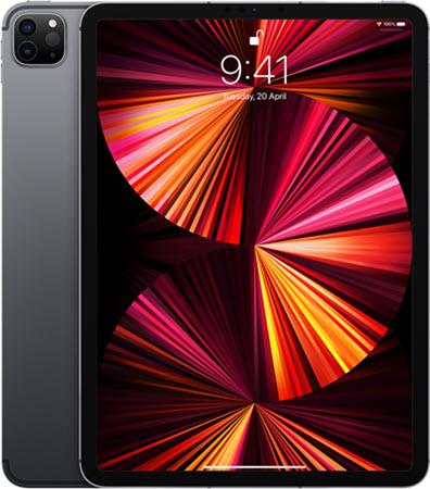 مواصفات وسعر ايباد iPad Pro 2021