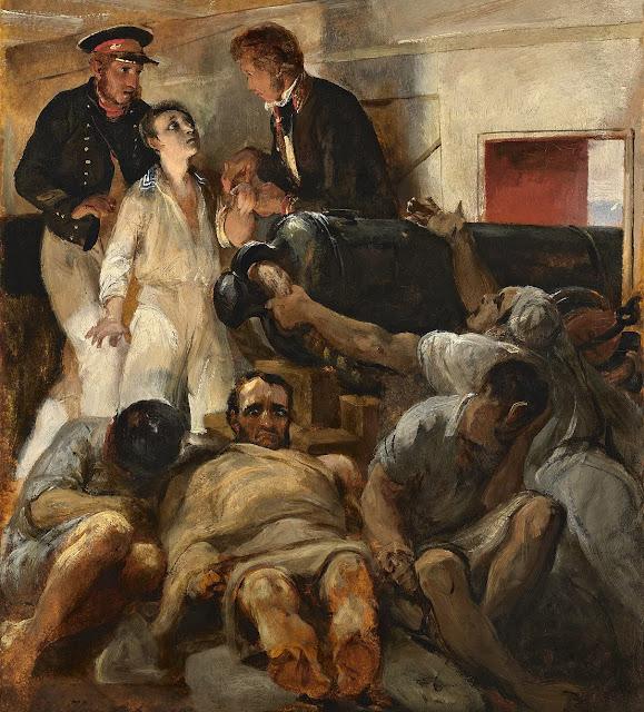 Vernet:Cholera