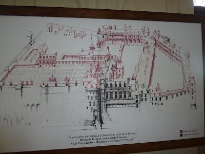 mappa Amboise