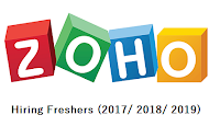 Zoho-Corporation-freshers-jobs
