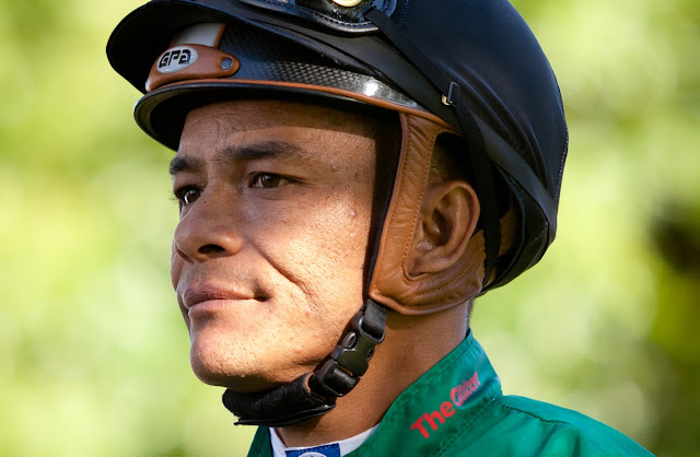 Who Is The Most Successful South African Jockey Of All-Time?