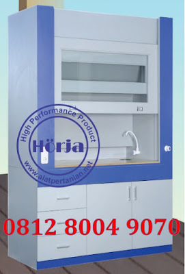 Lemari Asam Bogor Fume Hood Laminar Air Flow Furniture Lab