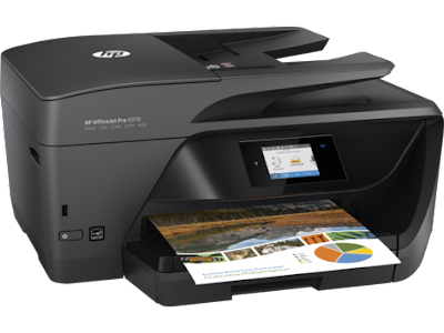 HP OfficeJet Pro 6975 Driver Download