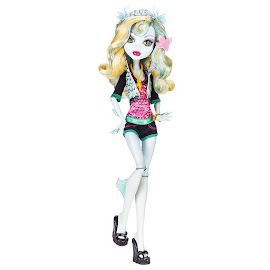 MH Original Ghouls Collection Lagoona Blue Doll
