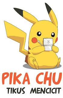 Ini Sebenarnya Arti Dari Istilah Pokemon