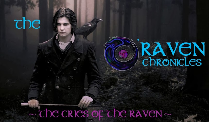 The O'Raven Chronicles!