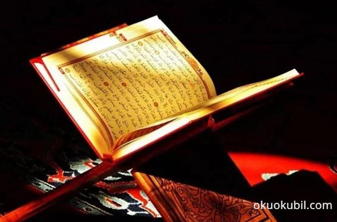 Cuma Gününün Bereketi ve Peygamber Efendimiz (S.A.V)'in Cuma Günü Yaptığı Sünnetleri