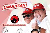 Sumendap: Kader dan Simpatisan PDIP Mitra Siap Menangkan OD-SK