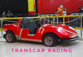 Transcar Racing