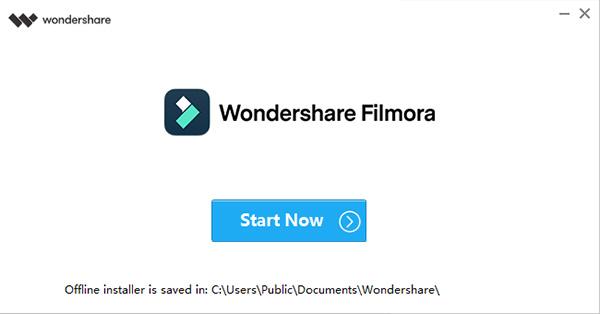 Hướng dẫn các bước cài đặt Filmora X build 10.2.0.32 Full đơn giản từ A-Z d