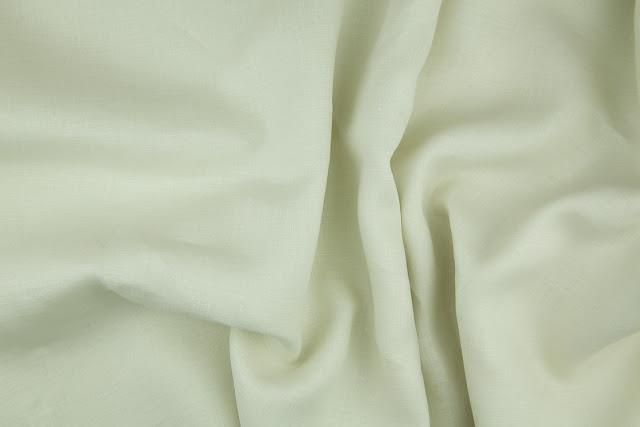 Beige Handkerchief Linen Fabric