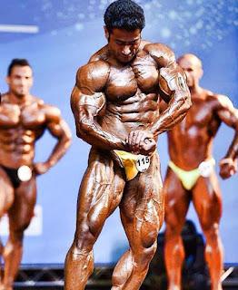 Maspeshiya || मांसपेशियां