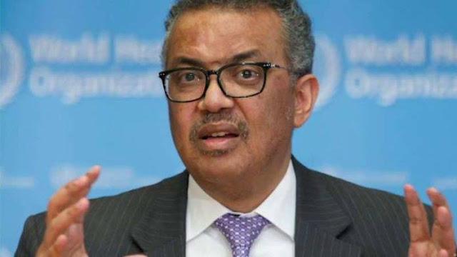 Kiến nghị Tổng Giám đốc WHO từ chức gần 1 triệu chữ ký