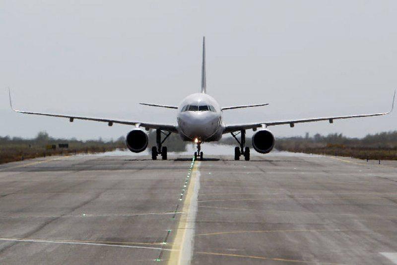 Contagiado viajó en avión a Temuco