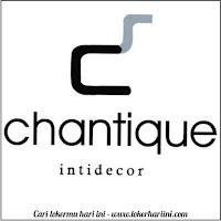Loker Chantique Intidecor Demak