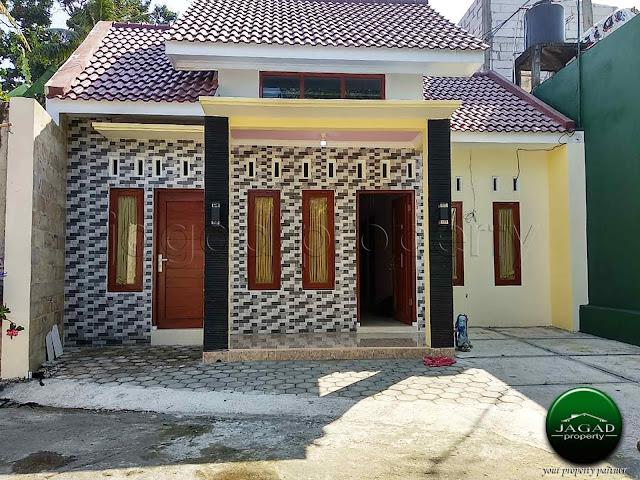 Rumah Baru Siap Huni dekat UMY