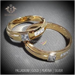inspirasi jual model harga cincin kawin nikah tunangan lamaran pasangan couple custom akad ijab cinta