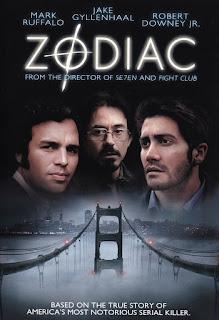 Zodiac (2007) ตามล่า รหัสฆ่าฆาตกรอำมหิต