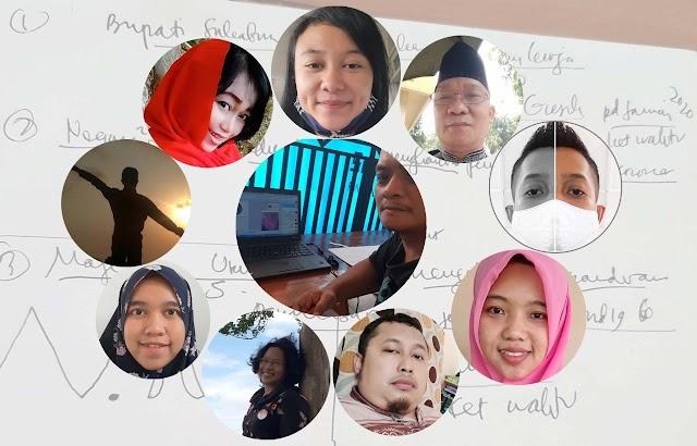 Tim PPID dan Humas BBVet Wates Yogyakarta Mengikuti DJO-PR