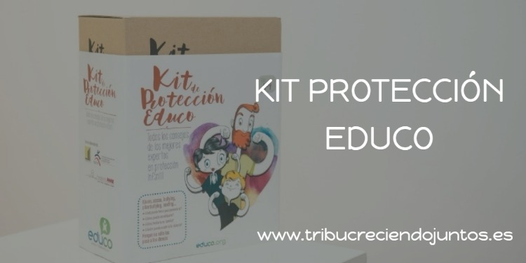 kit proteccion educo