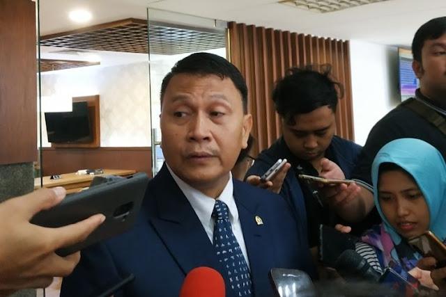 Mardani: Belakangan Pemerintah Tak Anggap Korupsi 'Kejahatan Luar Biasa'