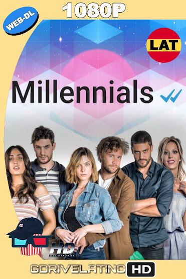 Millennials (2018) Temporada 01 & 02 NF WEB-DL 1080p Latino MKV