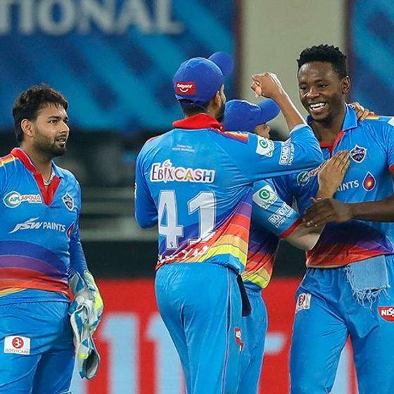 IPL 2020 19th Match DC vs RCB Highlights: दिल्ली ने बेंगलुरु को 59 रन से हराया