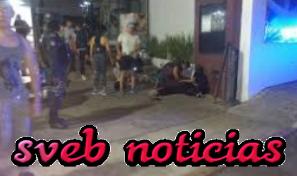 Habian sido amenazados los fisicoculturistas ejecutados en Cordoba Veracruz
