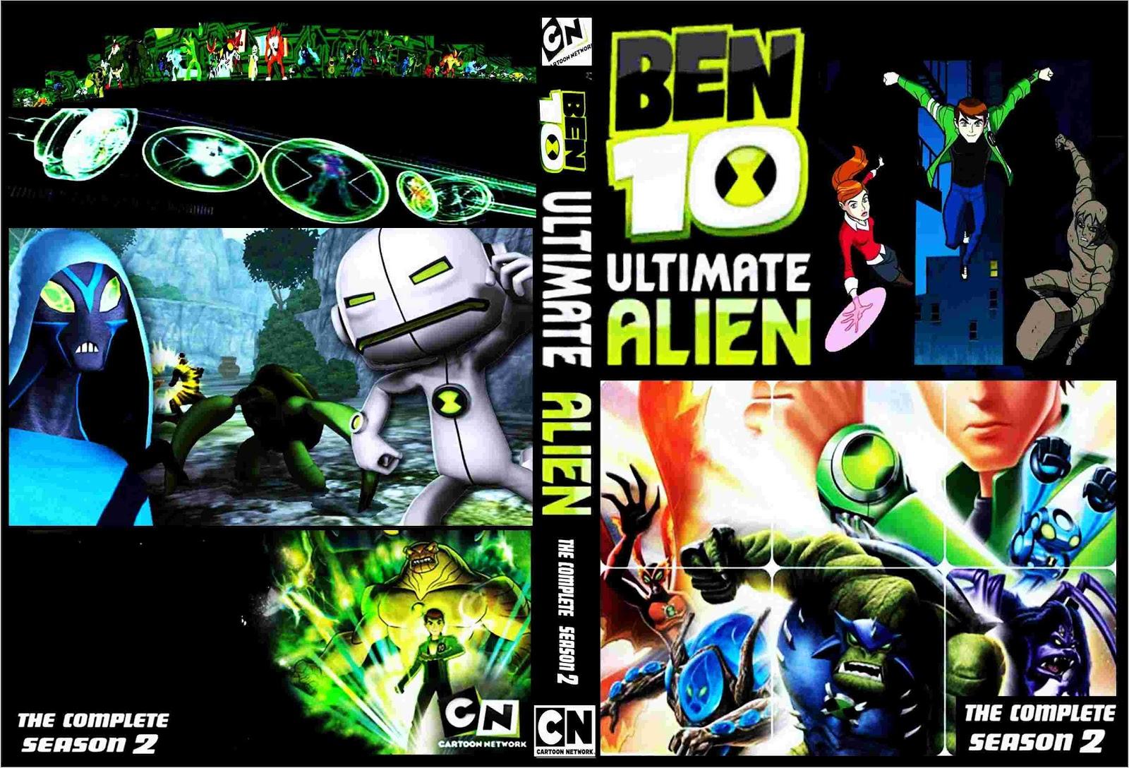 Ben 10 ultimate alien season 20 / Wild orchid movie love scenes