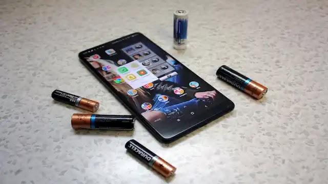 الدليل الكامل لتحسين وإطالة عمر بطاريات هواتف أندرويد - Android