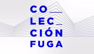 """EXPOSICIÓN """"La Colección Fuga visita las bibliotecas"""""""