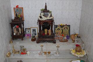 ghar me mandir kaisa ho | घर में मंदिर कैसा हो