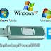 WinSetupFromUSB 1.7 Multi Windows Boot