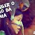 O coração da Amazônia está sob ameaça