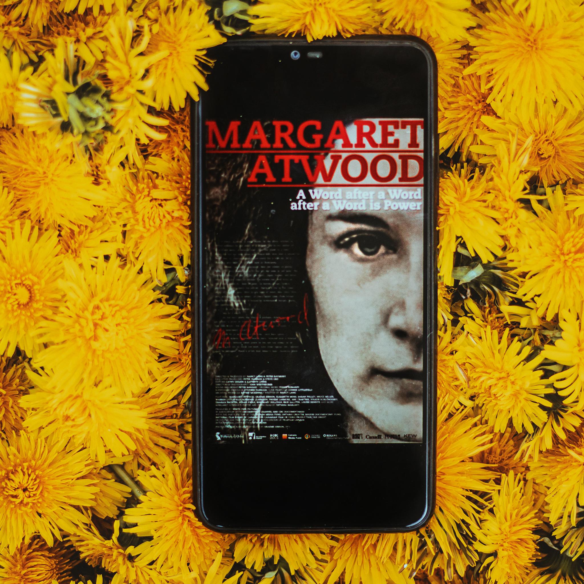 Słowo to siła — dokument o Margaret Atwood