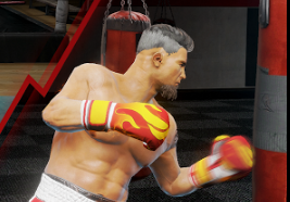 Game Boxing Pc Terbaik