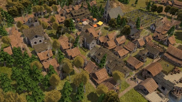 game simulasi membangun kota