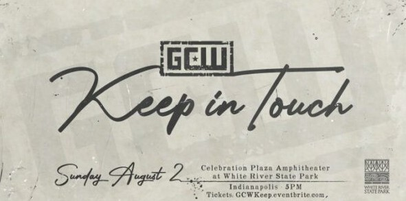 Sunday In The Park, By The Canal: GCW Presents Keep In Touch