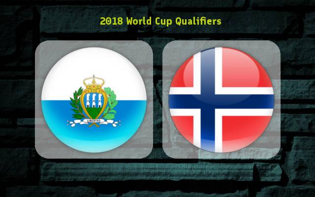 San Marino vs Norway Full Match & Highlights 4 October 2017