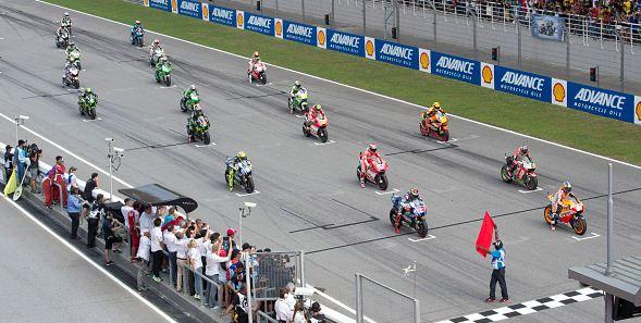 Jadwal MotoGP Catalunya Spanyol Dimajukan